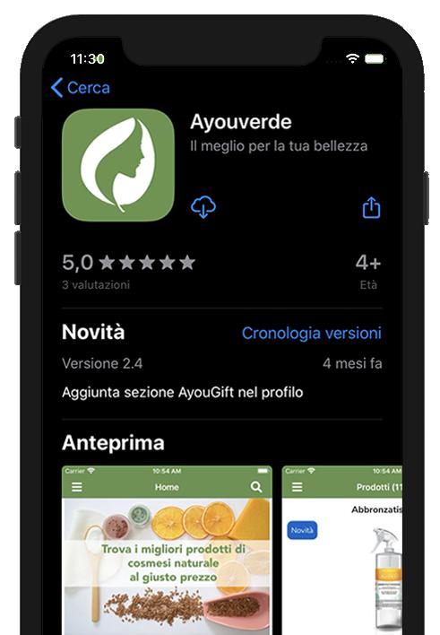 Scarica gratis le App